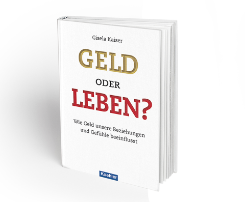 "Cover ""Geld oder Leben"""