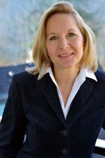 Portrait von Dr. Gisela Kaiser